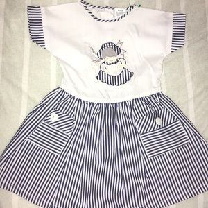 Other - Sweet Toddler Dress